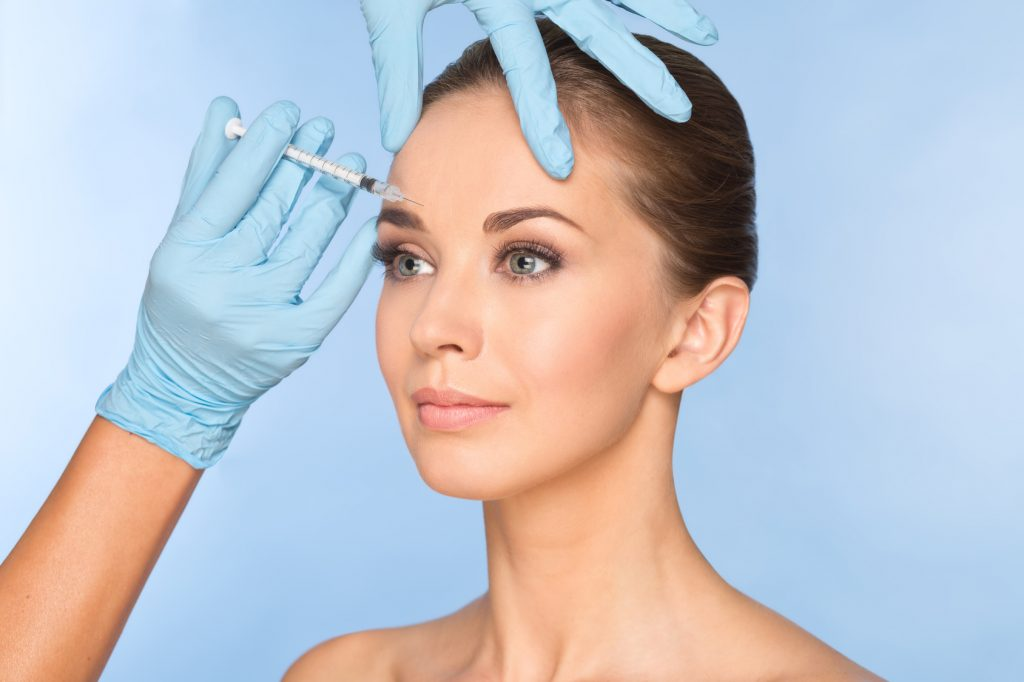 Botox for the Holidays