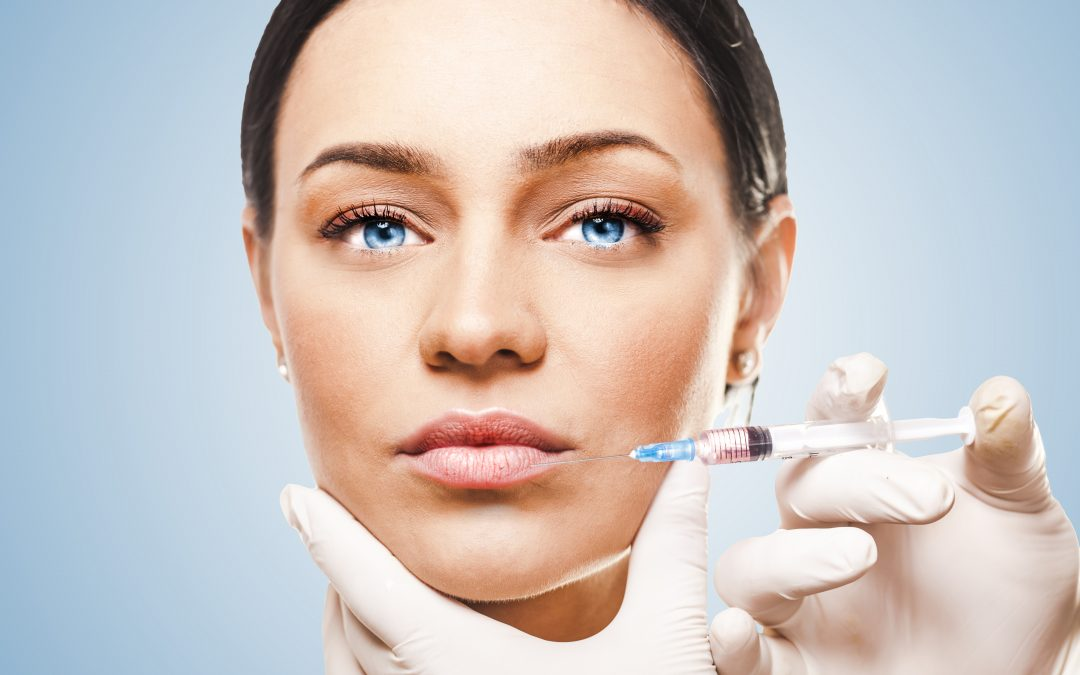 Alcohol and Cosmetic Injectables