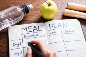 Sign Up for Meal Plans or Deliveries