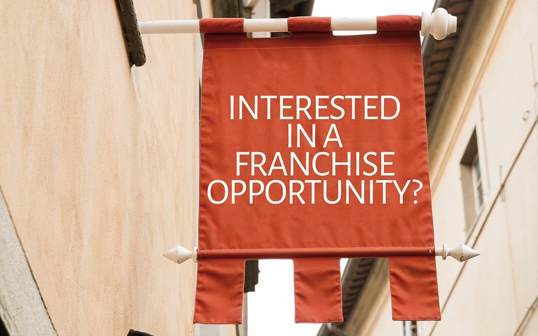 Key Differences Between Buying A Business And A Franchise