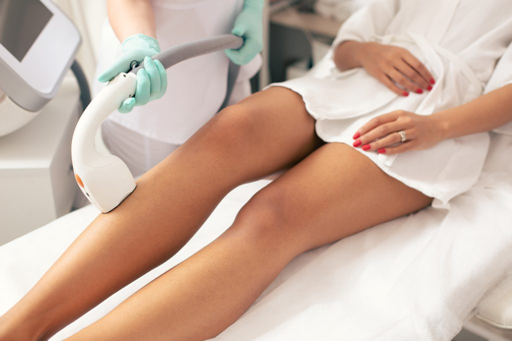 Must-know for Laser Hair Removal