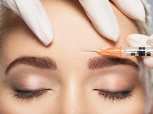 Common Botox Side Effects