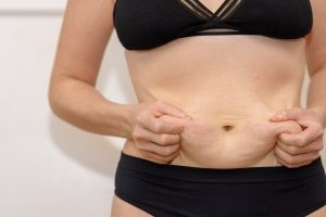 8 Reasons Why Your Belly is Big