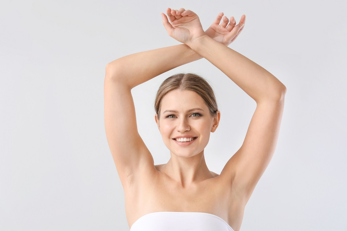 Laser Hair Removal in Toronto