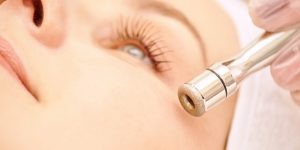 How Does Microdermabrasion Work?
