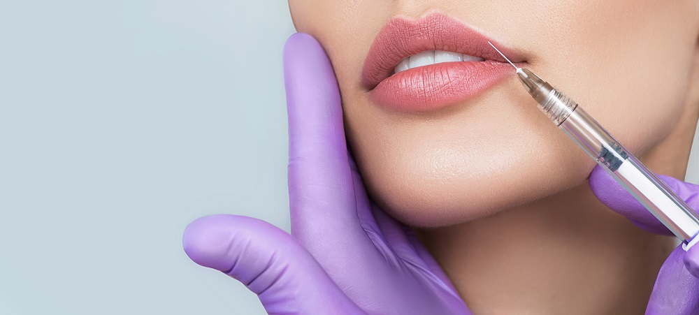 All You Need to Know About Lip Fillers