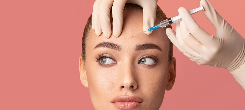 Best Cosmetic Injection in Toronto Dysport and Botox