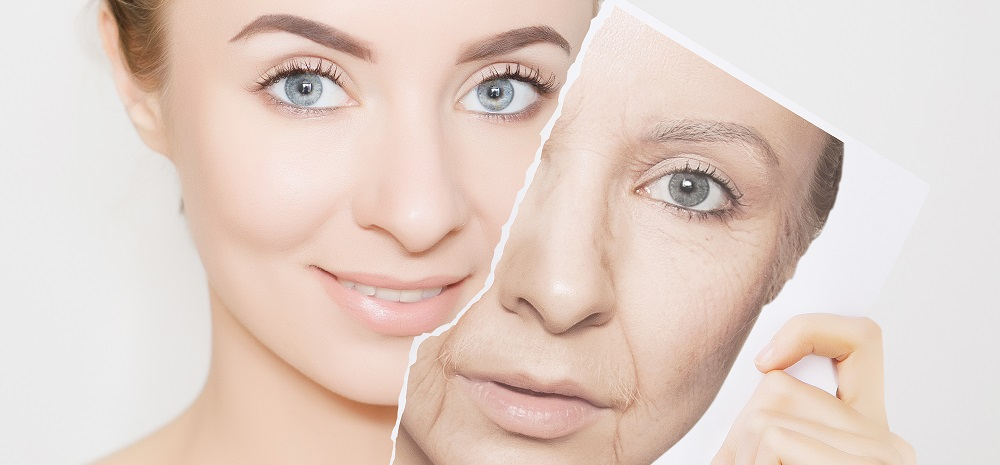 Keep your Skin Beautiful Tips for Skin Anti-ageing