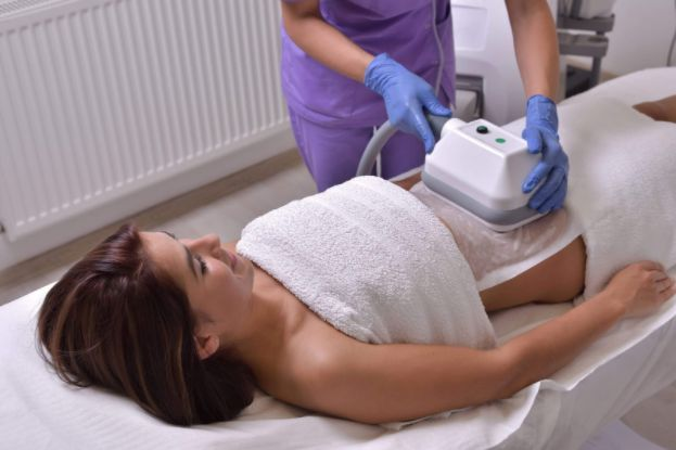 Does CoolSculpting Help You Lose Weight