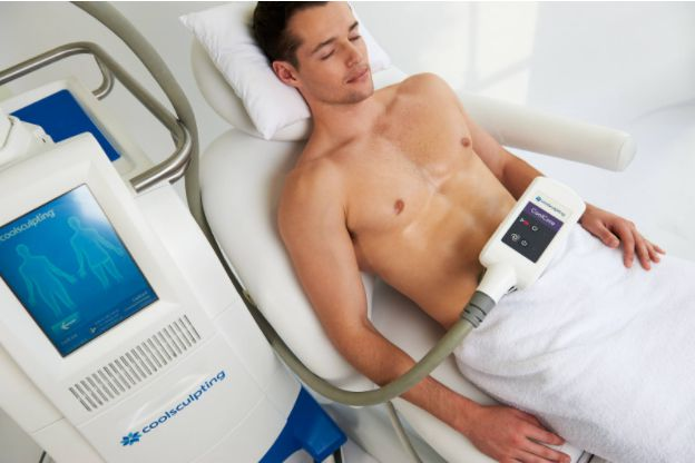CoolSculpting Help to Lose Weight?