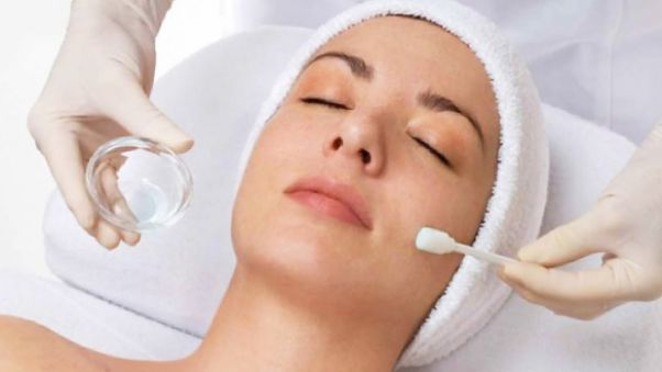 Treat Melasma with Chemical Peels