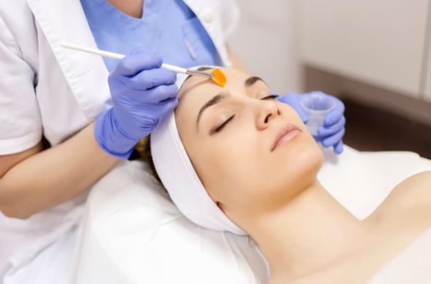 Before Chemical Peels: How Do You Prepare?
