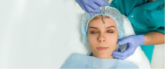 Botox doesn't need extended downtime