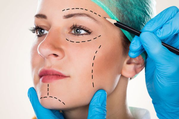 Surgical vs. Non-surgical Facelifts