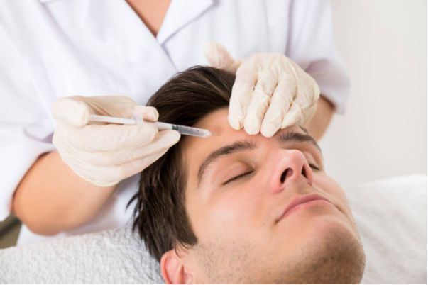 Face Fillers treatment
