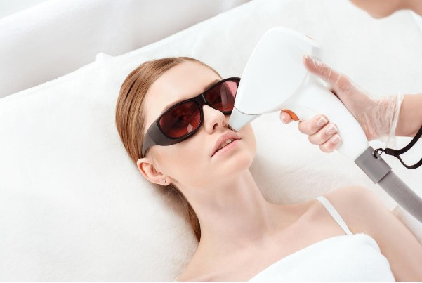 hair removal cost
