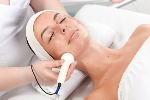 Venus Freeze Anti-aging Facelift