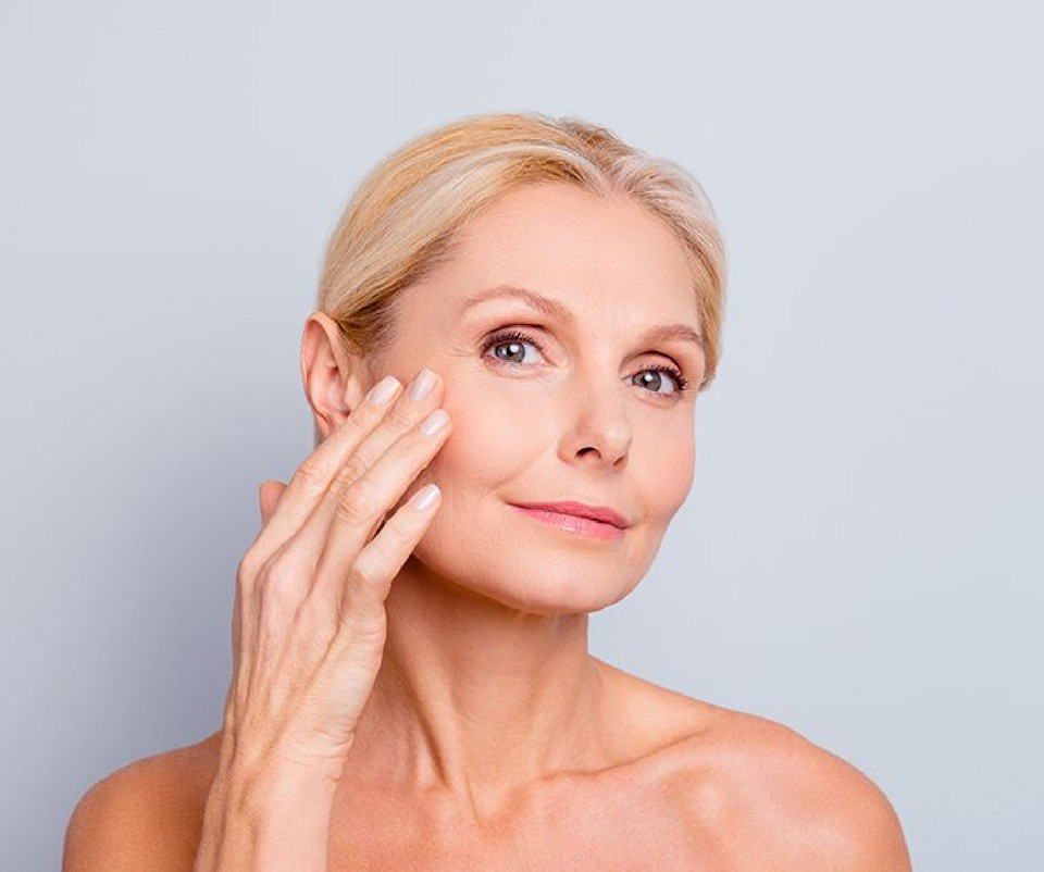 Fine Lines and Wrinkles Treatment